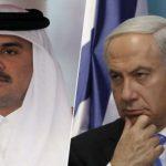 مصادر مصرية: اسرائيل سمحت لمسئول قطري بتسليم 14 مليون دولار لتنظيمات متطرفة في غزة