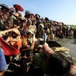 ميانمار تستبدل قائد عملية راخين وسط تقارير عن أعمال وحشية