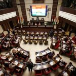 برلمان كردستان العراق يمنح الثقة لحكومة مسرور بارزاني