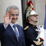 الوليد بن طلال متفائل بالاستثمار في تويتر