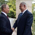 الكرملين: بوتين يجتمع مع نتنياهو يوم 29 يناير