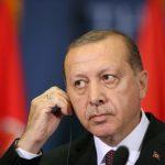 إردوغان: أمريكا تضحي بعلاقاتها مع تركيا