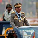 إصابة 5 في كمين نصبه متمردو الروهينجا لمركبة عسكرية في ميانمار