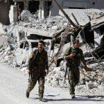 قوات سوريا الديمقراطية: الحل العسكري لن ينجح في دمشق