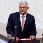 رئيس الوزراء: اقتصاد تركيا لن يتأثر بعملية عفرين في سوريا
