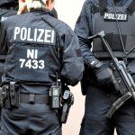 هذه حقيقة اعتداء الشرطة الألمانية على امرأة محجبة