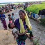 صحيفة تابعة للجيش: اكتشاف مقبرة جماعية بها 10 جثث في ميانمار