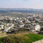 الاحتلال يمنع رفع الأذان في مسجد قرية جنوب الخليل
