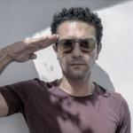 آسر ياسين يطلق حملة «تعظيم سلام» ومشاهير يتضامنون معه