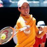 نيشيكوري يسابق الزمن للحاق ببطولة أستراليا المفتوحة