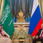 لافروف: بوتين والملك سلمان يتفقان على ضرورة مكافحة الإرهاب