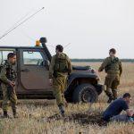 الاحتلال يطلق النار على نقطة رصد للمقاومة الفلسطينية وسط قطاع غزة