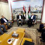 مرصدالإفتاءيشيدبالجهودالمصريةفيإنجاحالمصالحةالفلسطينية
