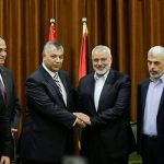هنية: ذهبنا للمصالحة الفلسطينية من موقف قوة ومسؤولية وطنية