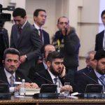 تفاصيل «اتفاق القاهرة» لوقف إطلاق النار جنوب دمشق برعاية مصرية