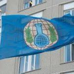منظمة حظر الأسلحة الكيميائية تدين استخدام السارين والكلور في سوريا