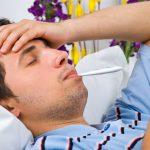 الإنفلونزا تزيد احتمال التعرض لأزمة قلبية