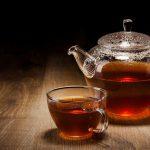 دراسة: الشاي الأسود يساعد على فقدان الوزن