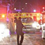 الشرطة الكندية: المشتبه به في هجمات إدمونتون صومالي