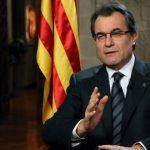 رئيس كتالونيا: كسبنا الحق في إعلان «دولة مستقلة»