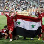 إقالة الألماني شتانجه من تدريب منتخب سوريا وتعيين إبراهيم