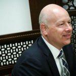 تقارير: جرينبلات يصل إسرائيل الأربعاء لبحث الخطوات بعد خطاب عباس