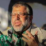 حسن يوسف لـ«الغد»: الاحتلال يمنع قيادات بحماس من المشاركة في حوار القاهرة