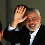 هنية يعلن التوصل إلى اتفاق مع فتح بحوارات القاهرة