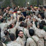 منظمة تكشف وجود 70 ألف مقاتل من الميليشيات الإيرانية في سوريا