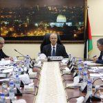 الحكومة الفلسطينية: لايمكن للمعابر العمل دون سيطرة فعلية على الأمن