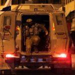 نادي الأسير: الاحتلال يعتقل 16 فلسطينيا في مواجهات بالضفة الغربية