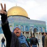 125 اعتداء على الأقصى والحرم الإبراهيمي خلال أكتوبر