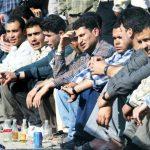 خبير اقتصادي: 27 ألف فلسطيني ينضمون إلى «قطار البطالة»