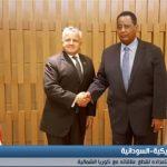 فيديو  ملامح تقارب جديد بين الولايات المتحدة والسودان