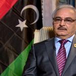 مصر والإمارات ترحبان بالاتفاق على استئناف محادثات وقف إطلاق النار بليبيا