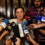 إطلاق سراح رئيسة برلمان كتالونيا بعد دفع كفالة 150 ألف يورو