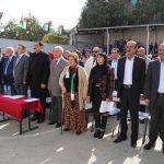 الفلسطينيون يحيون ذكرى الثورة الجزائرية في الضفة الغربية وغزة