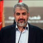 مشعل: الفلسطينيون سيدوسون وعد بلفور بأقدامهم ولن ننتظر اعتذار بريطانيا