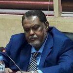 وزير المالية: السودان يتوقع انخفاض نمو الاقتصاد في 2017