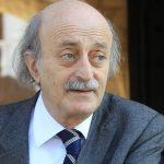 جنبلاط يؤيد رفع الدعم عن المحروقات في لبنان