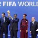 فيينا: منظمات حقوقية تفتح ملف الفساد القطري في بطولة كأس العالم 2022