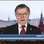 محلل: التنسيق الأمريكي الروسي بشأن سوريا خطوة تثبت جدية ترمب