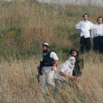 مستوطنون يهاجمون المزارعين الفلسطينيين جنوب نابلس