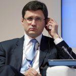 نوفاك: اتفاق خفض إنتاج النفط قد يتم تمديده إذا اقتضت الضرورة