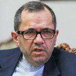نائب وزير خارجية إيران: لن نبادر بالانسحاب من الاتفاق النووي