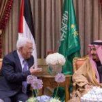 الرئيس الفلسطيني يصل السعودية اليوم