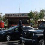 جماعة مسلحة «مغمورة» تعلن مسؤوليتها عن هجوم الواحات في مصر