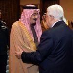 نائب فلسطيني: عباس وضع أمام «السيسي» خطوات تنفيذ المصالحة ويطلع «سلمان» على المستجدات