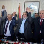 الحمد الله: موضوع الأمن لم يُحل بعد في قطاع غزة