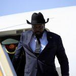 استمرار محاصرة قوات جنوب السودان مقر إقامة القائد السابق للجيش